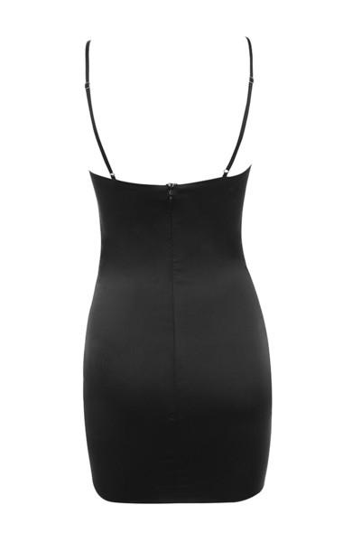 tosci dress in black