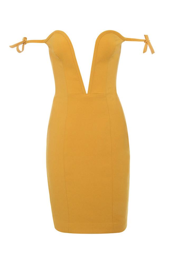 lavinia mustard