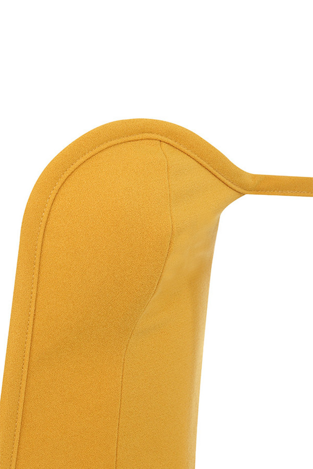 mustard lavinia