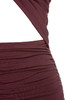 wine tiggy dress