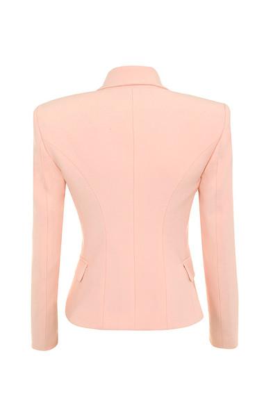 amandine jacket in pink