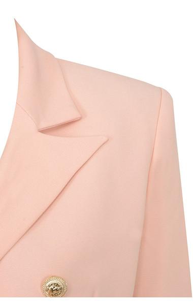 pink amandine