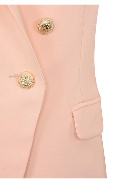 pink amandine jacket