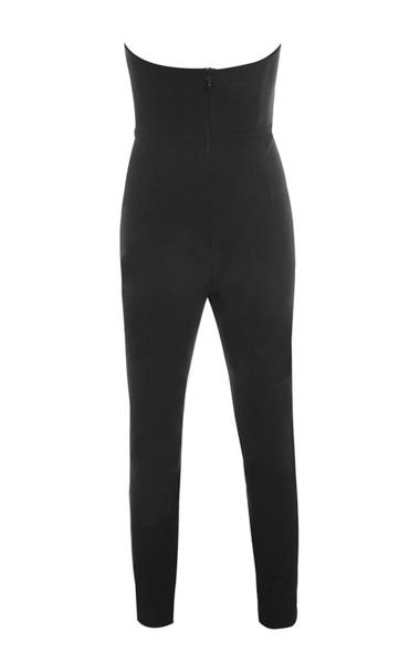 buella jumpsuit in black