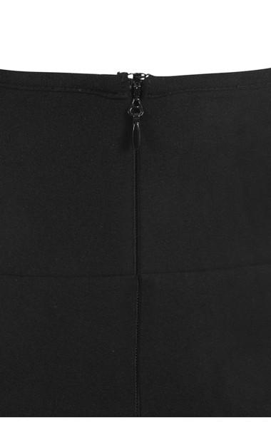 buella black jumpsuit