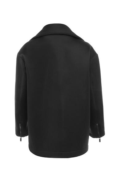 colleta jacket in black