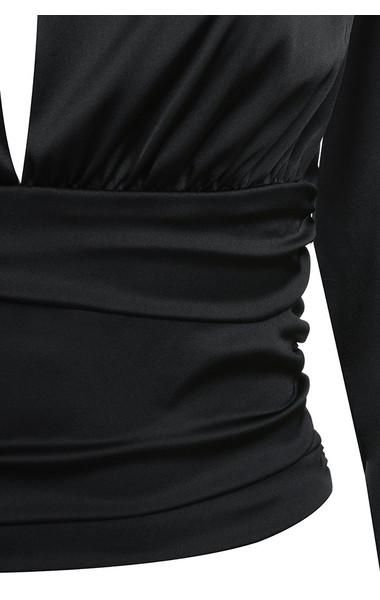 black emelle top