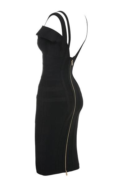 mimi in black