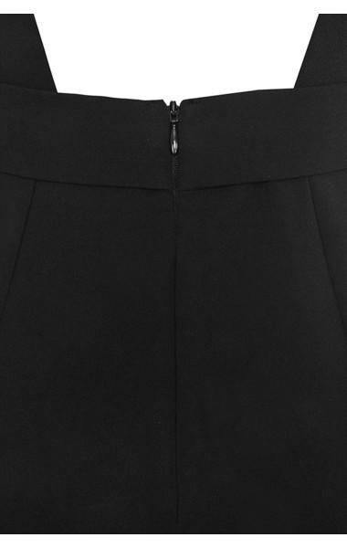 sharnah black jumpsuit