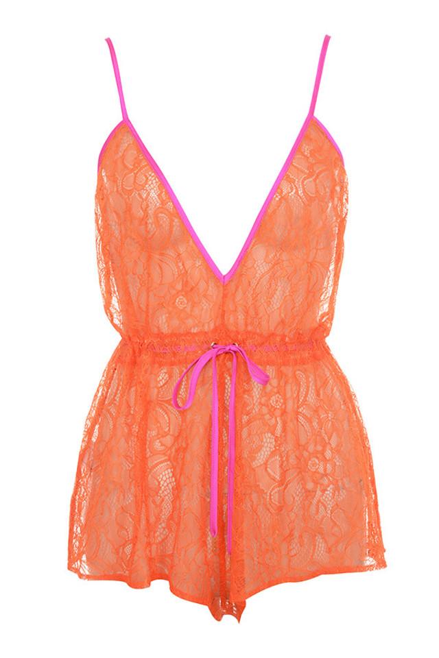 victoria orange