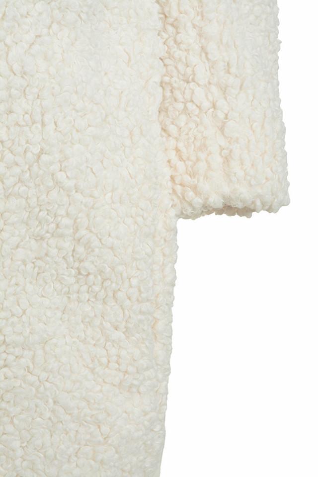 white bear jacket