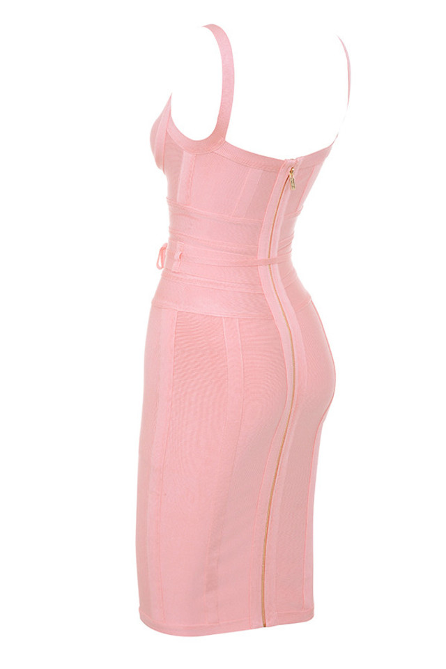belice in pink