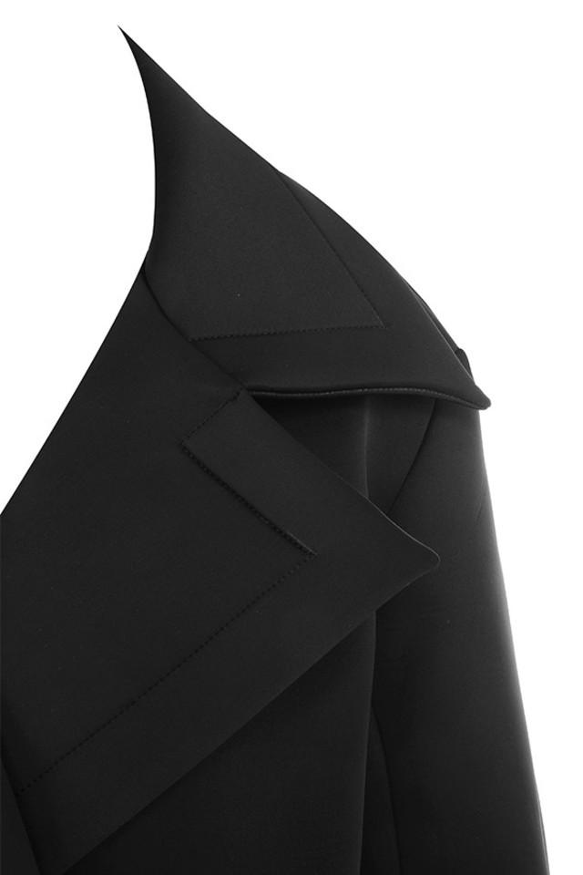 black colleta