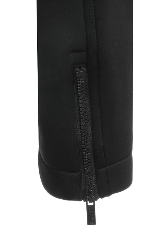 colleta black jacket