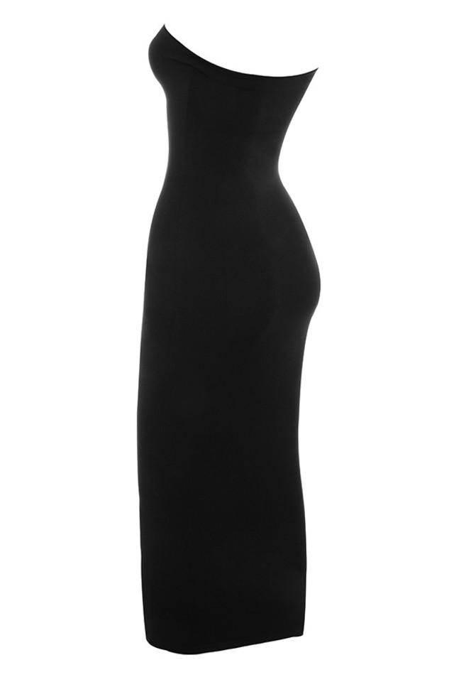 luciana in black