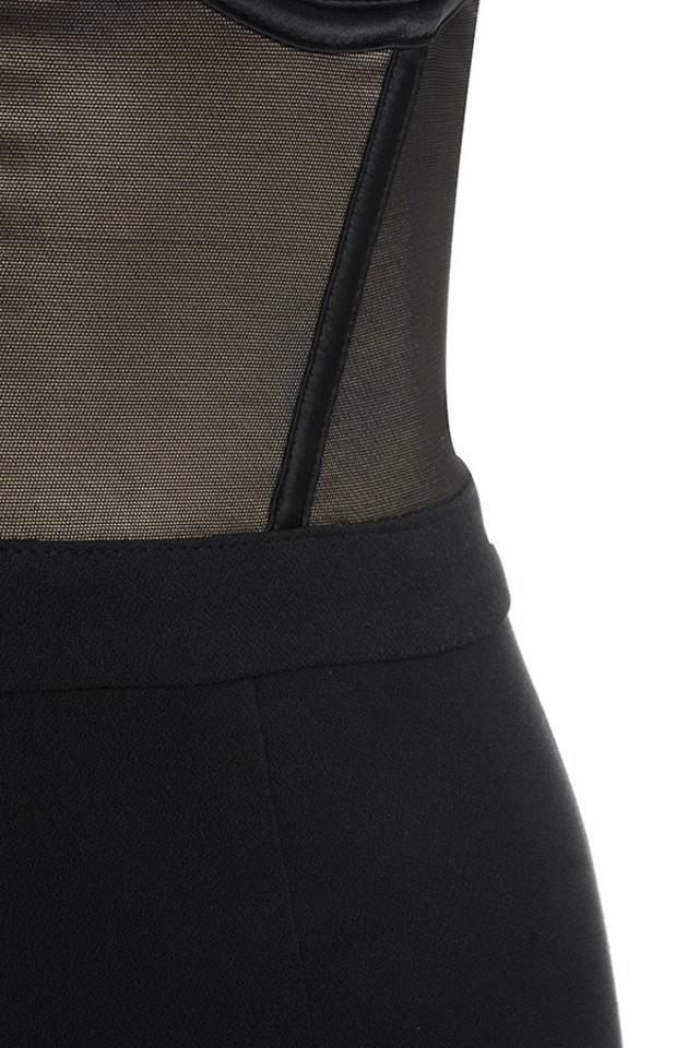 black samirah jumpsuit