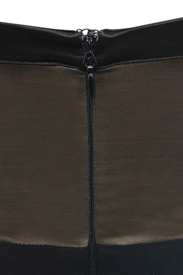 samirah black jumpsuit