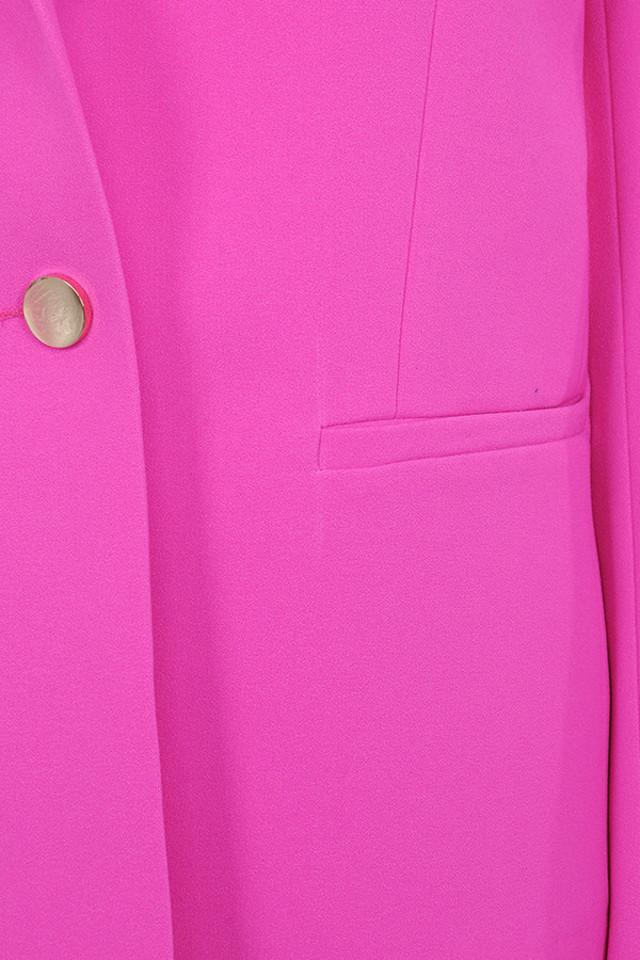 pink sorelle jacket