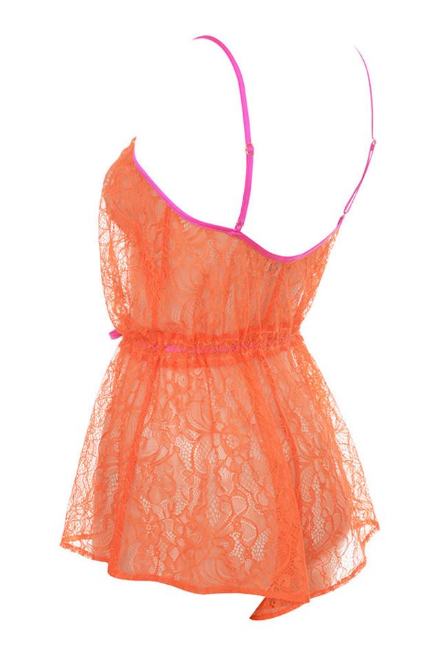 victoria in orange