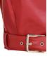zulai red jacket
