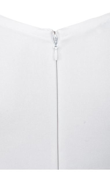 alana white jumpsuit