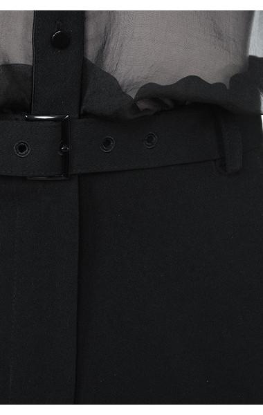 black lili jumpsuit