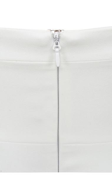 rinah white dress