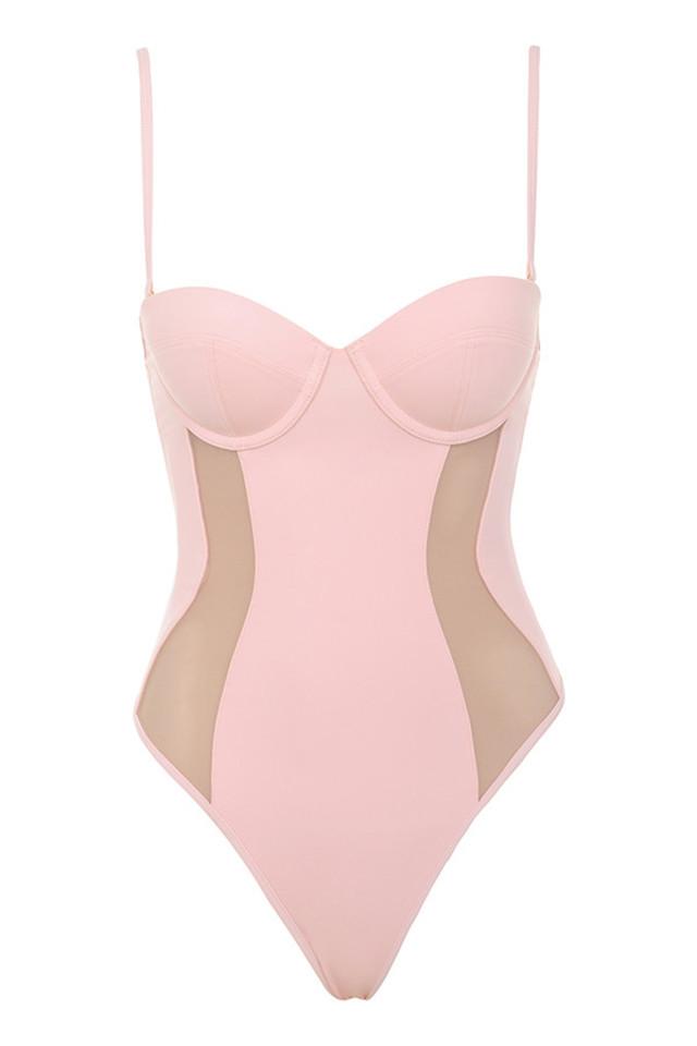 seychelles pink