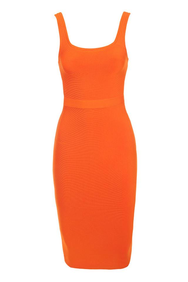 justina orange
