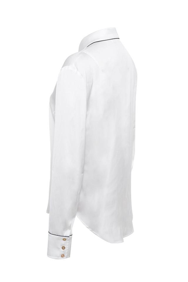 emile in white