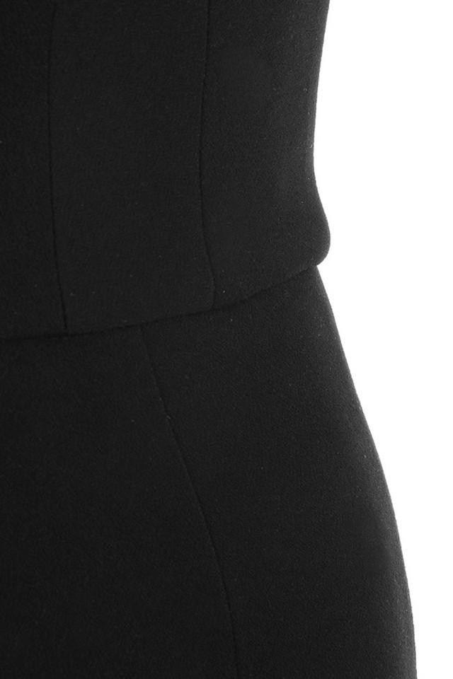 black milli jumpsuit