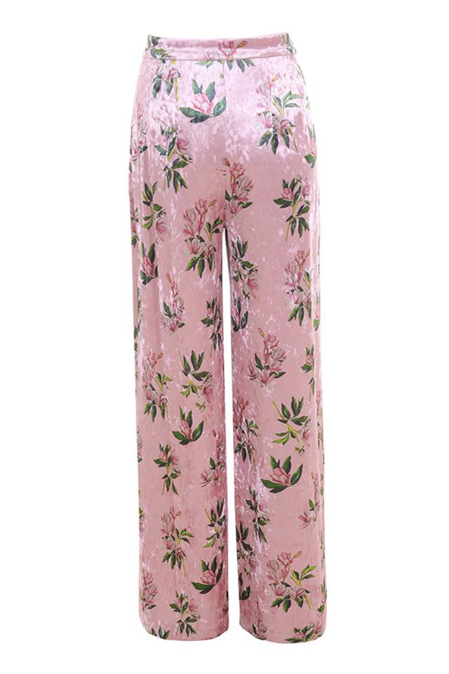 randa trousers in pink