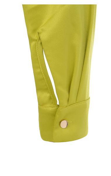 castana green maxi