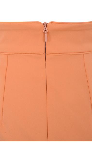 coral helena skirt