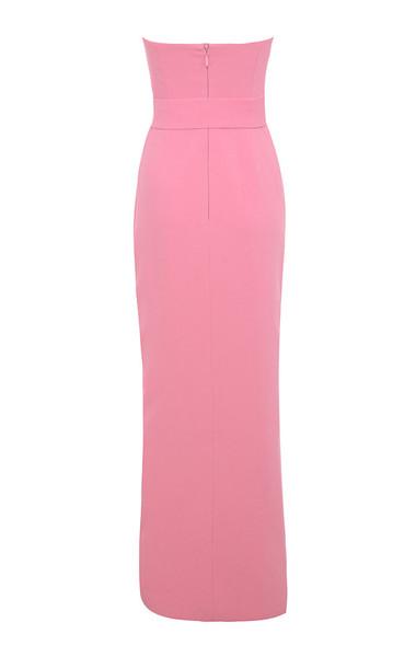 miranda maxi in pink