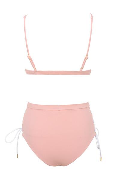 muscat bikini in pink