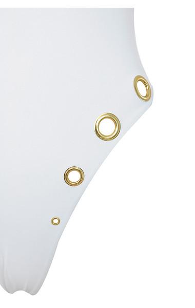 white orlando bodysuit