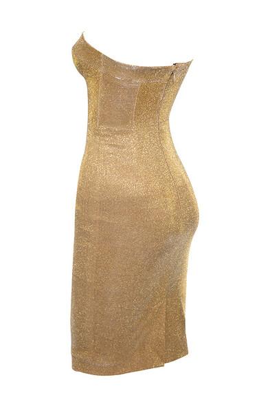 rinah in gold