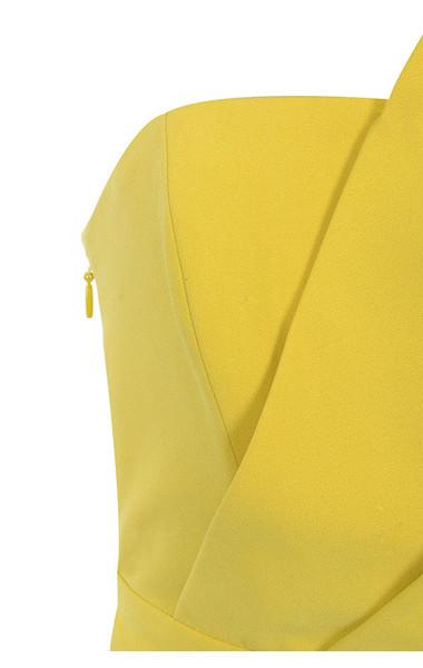 yellow uma