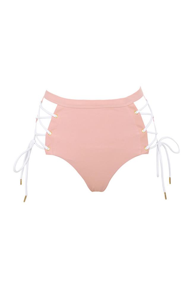 muscat pink bikini
