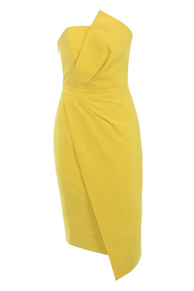 uma yellow