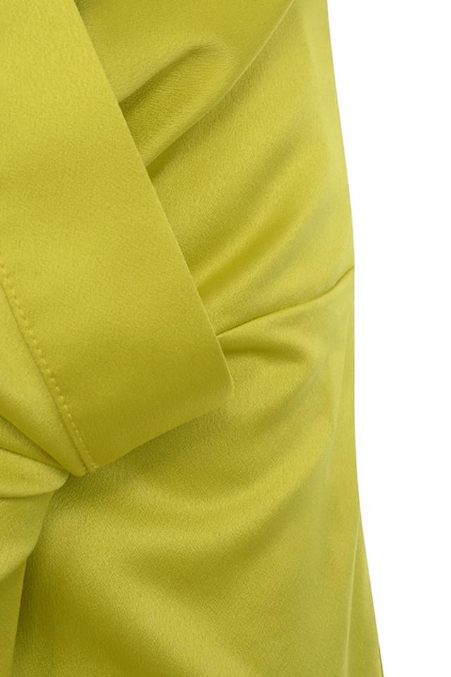 green castana maxi