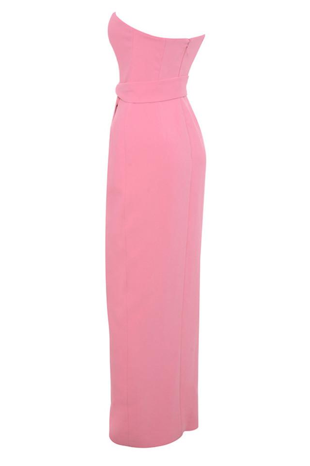miranda in pink