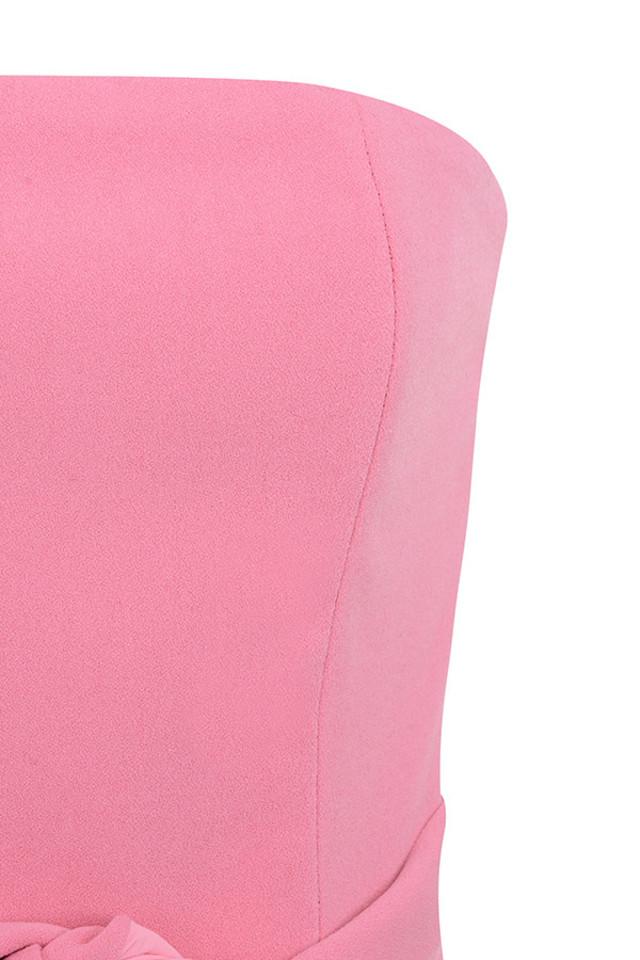 miranda dress in pink