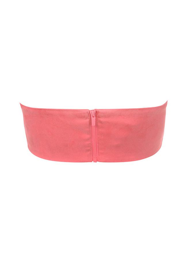 tamana top in pink