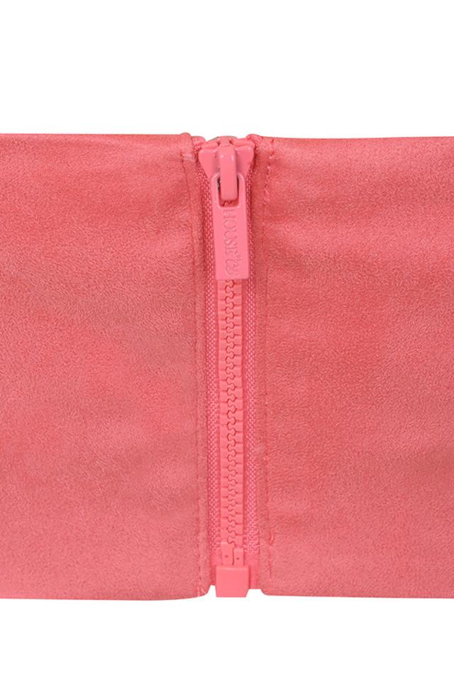 pink tamana top