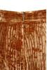 rust maelys trousers