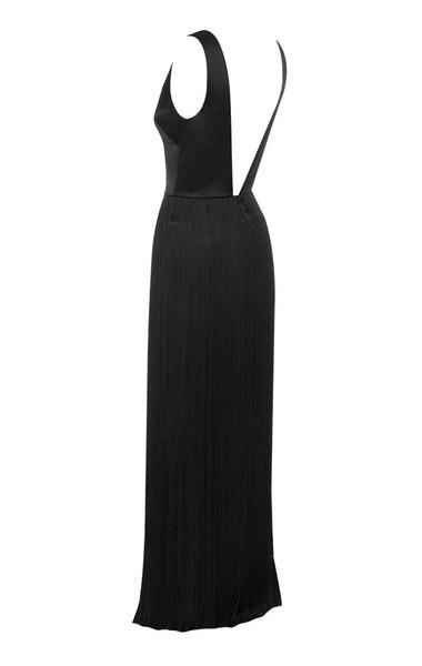 alexina in black