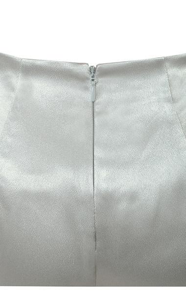 silver emiliana trousers