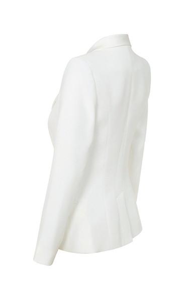 grazia in white